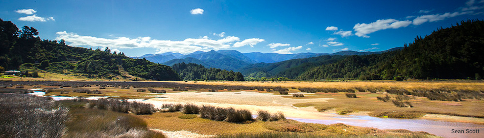 Destinations Abel Tasman National Park