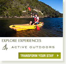 Explore experiences at Peppers Awaroa
