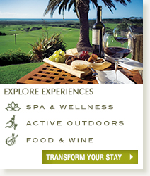 Explore experiences at Peppers Carrington Resort