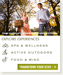 Explore experiences at Peppers Parehua