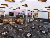 Executive Lounge - Peppers Kings Square Hotel