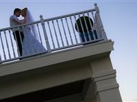Balcony Wedding Credit Look Photography - Peppers on the Point