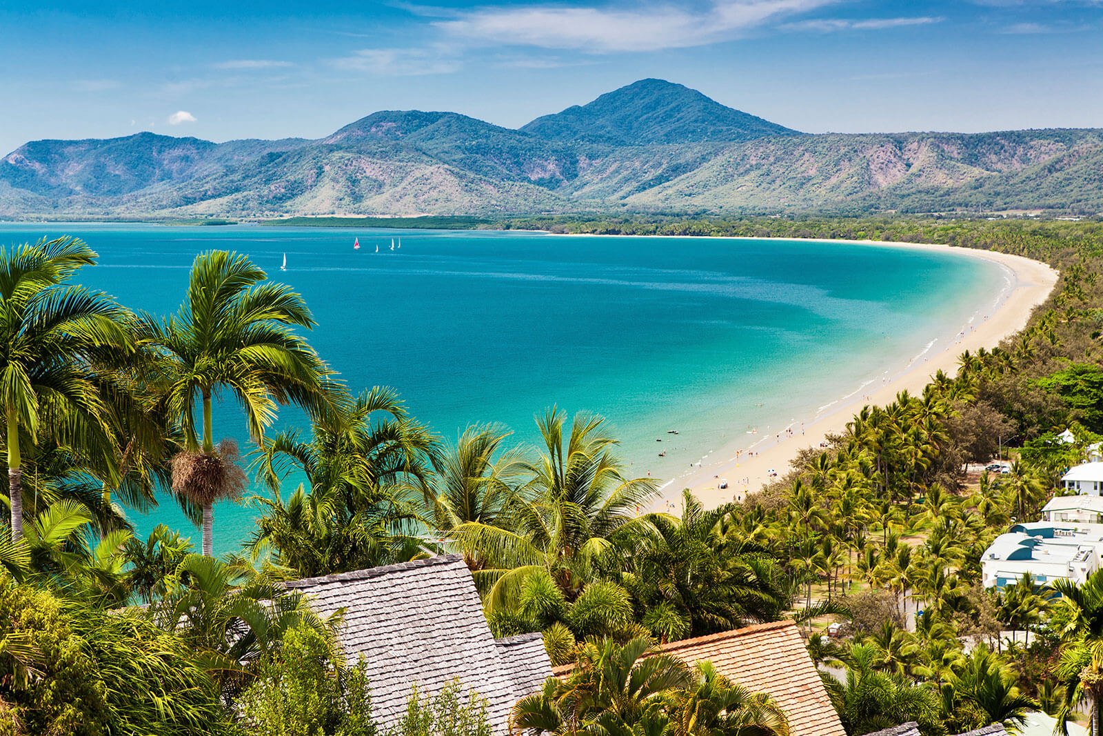 Port Douglas, Tropical North  Queensland