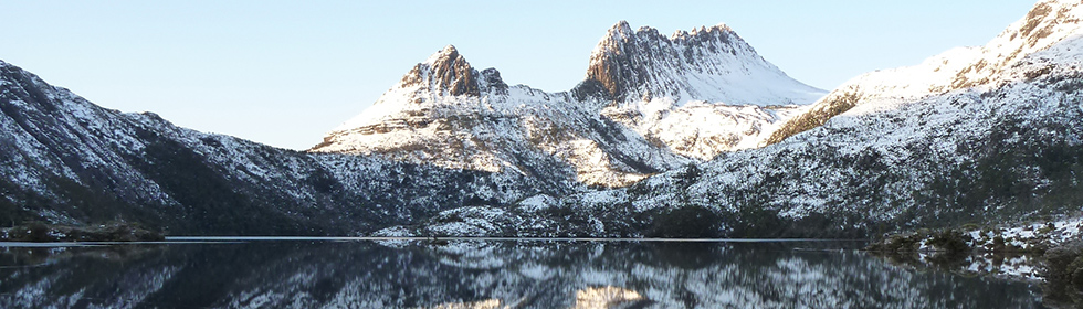 Destinations Cradle Mountain