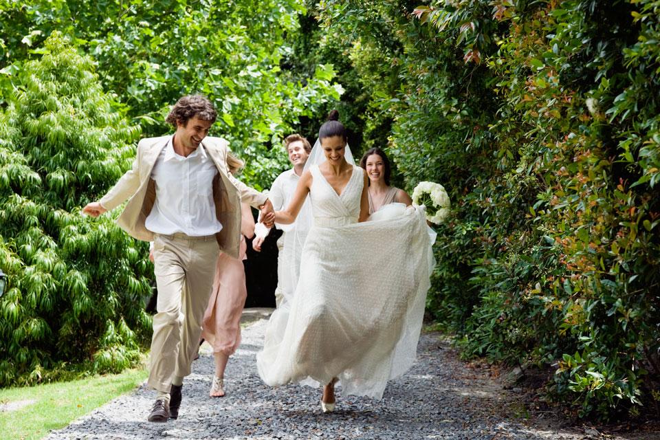 Martinborough Weddings Peppers Parehua